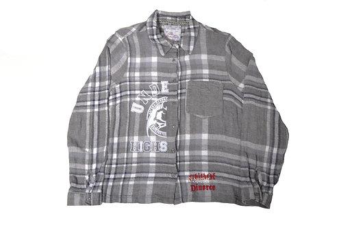 UDHS/COD Grey Flannel