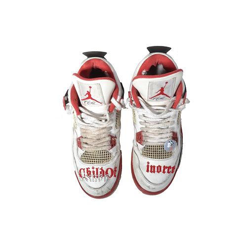 COD Jordan 4