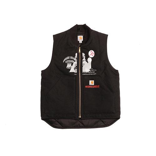 Class Clown Carhartt Vest