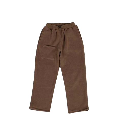 Scholars Sweatpants Moss Brown