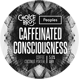 Choice Bros. – 'Caffeinated Consciousnes' Instagram 'Tap Badge' For Upload Online.png