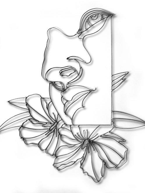 David and Oleanders