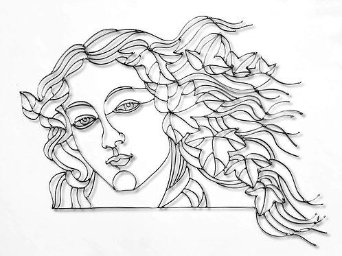 inspired by Venus