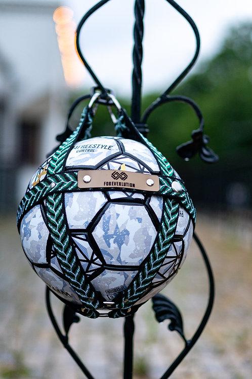 Foreverlution Ball Holder (Green)