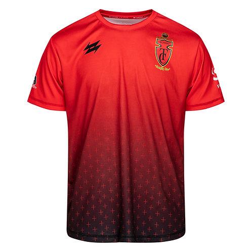 Tondo FC jersey