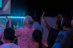 Solid Rock East Hawaii Church