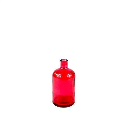 Retro fles