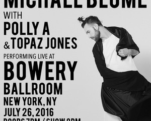 Bowery Ballroom EP Release