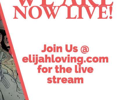 Live Streaming Now!
