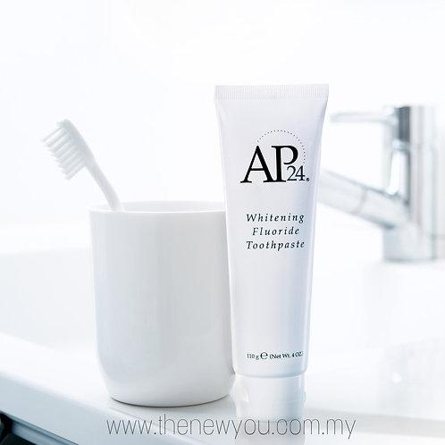 AP24 Whitening Floride Toothpaste Wholesale Price