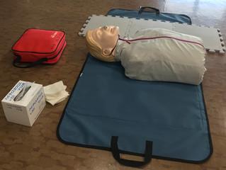 AED実施率と生存率は?