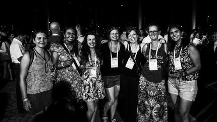 ICCB 2017 –What a week!