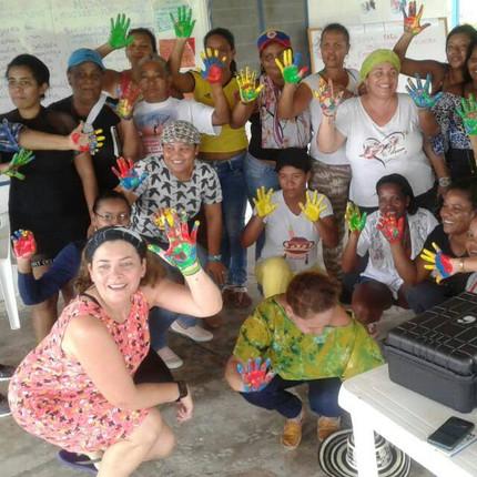 Sustainable development and women's leadership