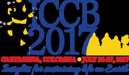 ICCB talks & posters