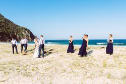 Port Stephens Wedding Photography