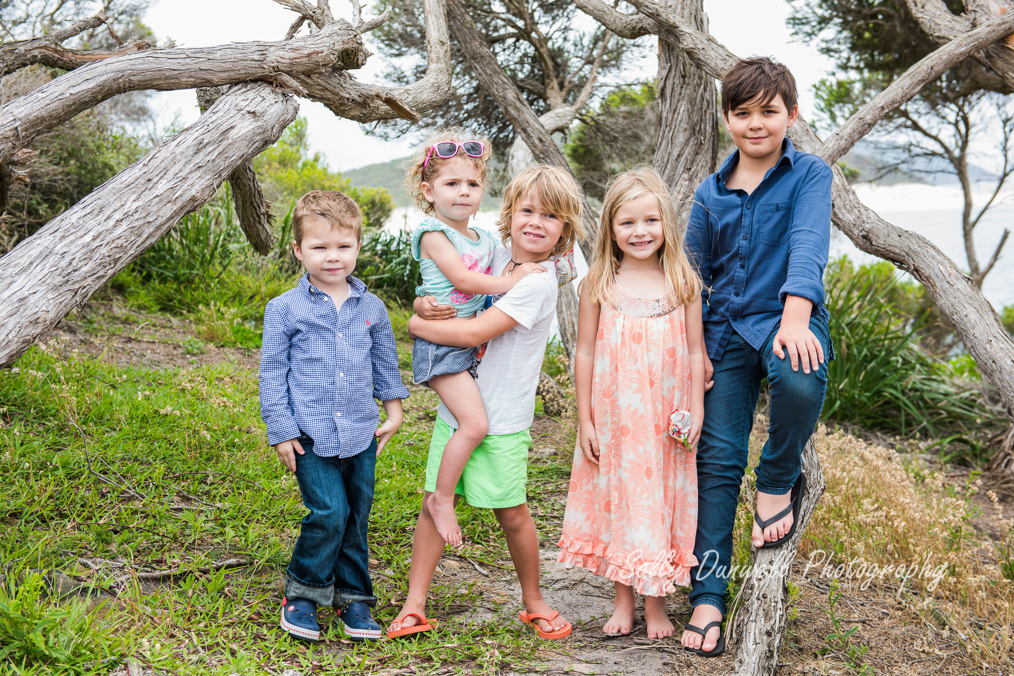 Port Stephens Family Photography