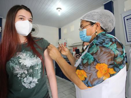 Volta à normalidade em Niterói vai depender do percentual de vacinados