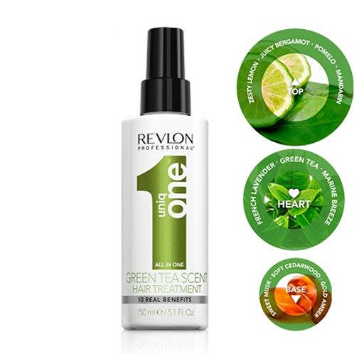 UNIQONE™ HAIR TREATMENT - GREEN TEA FRAGRANCE