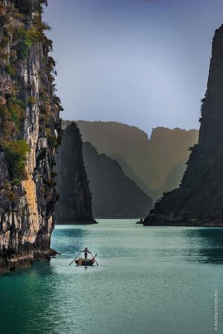 เที่ยวเวียดนามกันเถอะ