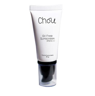 Chou oil free sunscreen 30g.jpg