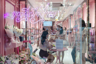 เปิดแล้ว !! ร้านเครื่องสำอางแบรนด์ไทย Castle C สาขา สยามสแควร์