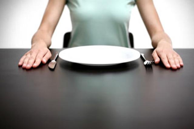 ไม่ทานนอาหารเช้า