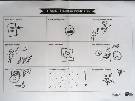 Mit Design Thinking zum nachhaltigen Onlinehandel