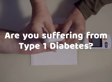 We are here to help all patients with diabetes in London