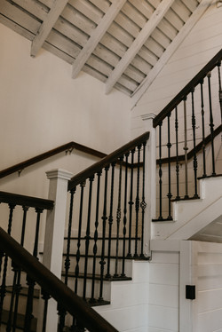 Bell Mare Staircase
