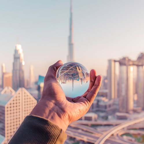6 hrs | PRICE FOR TWO | Private Dubai City Tour + Burj Khalifa Tickets