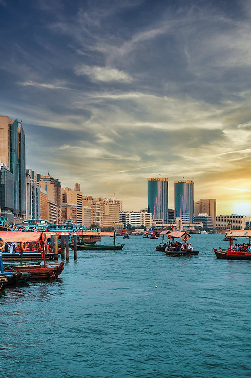 4.5 hrs | PRICE FOR TWO | Private Dubai City Tour + Burj Khalifa Tickets