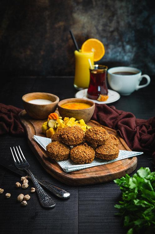 3 hrs   PRICE PER PERSON   Dubai Street Food Tour