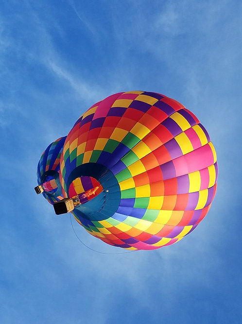 6 hrs | PRICE FOR ONE | Hot Air Balloon Tour + Breakfast + Transfer