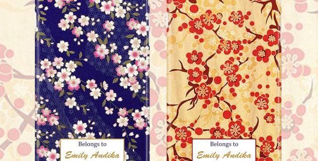Cherry Blossom Ediiton