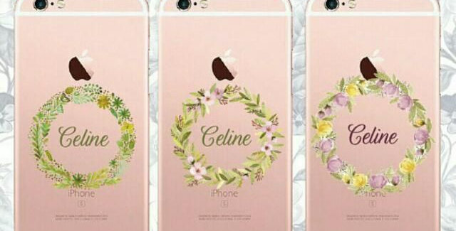 All New Flower Series