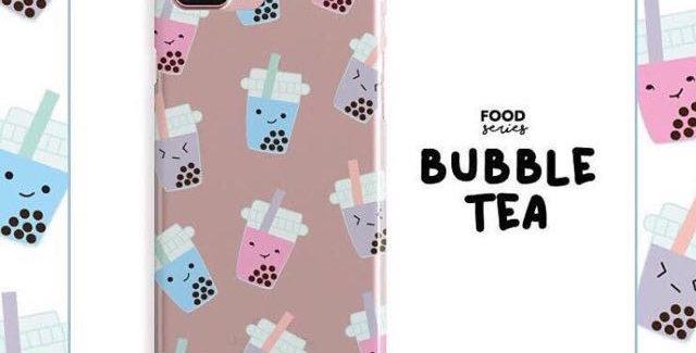 Bubble Tea Edition