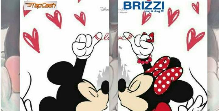 Couple: Mickey & Minnie
