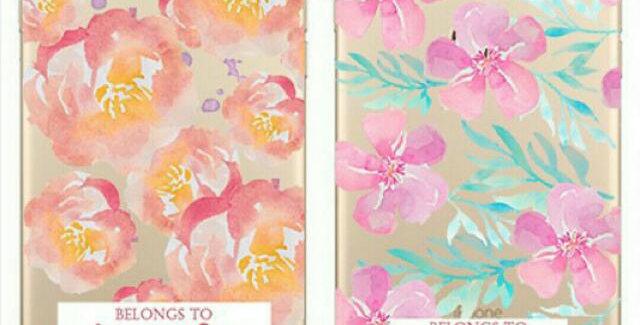 Painting Flowers Series