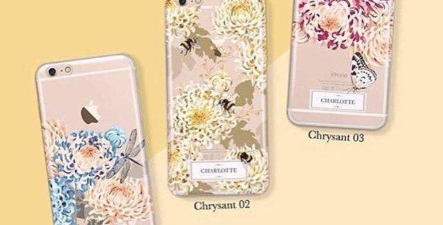 Chrysant Edition
