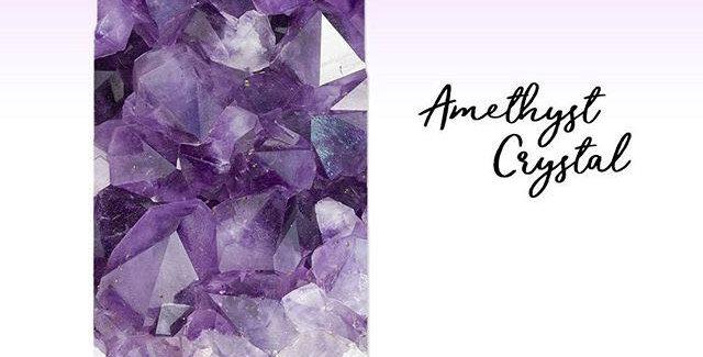 Amethyst Crystal Edition