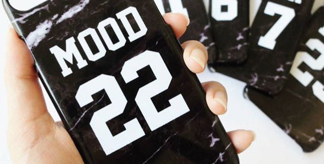 Jersey Marble Edition