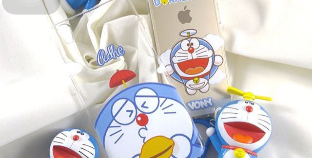 Simple Doraemon Edition