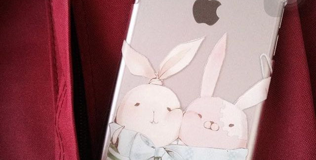 Cheeky Bunny Edition
