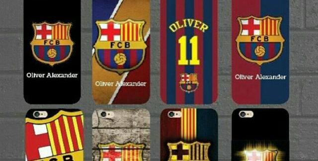 Barcelona Football Collection