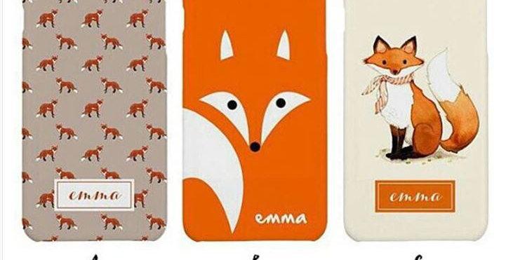 Foxy Edition