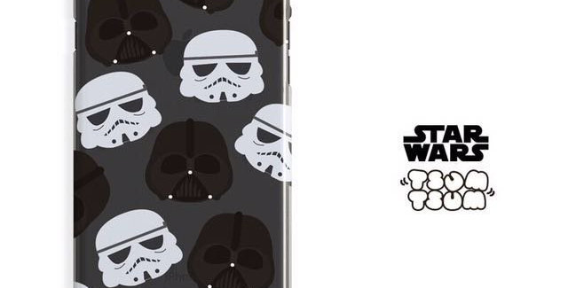 Star Wars 03 Tsumtsum Edition