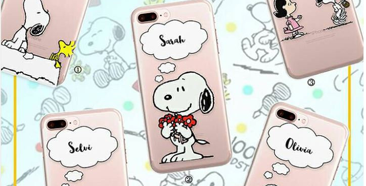 Snoopy 02 Edition