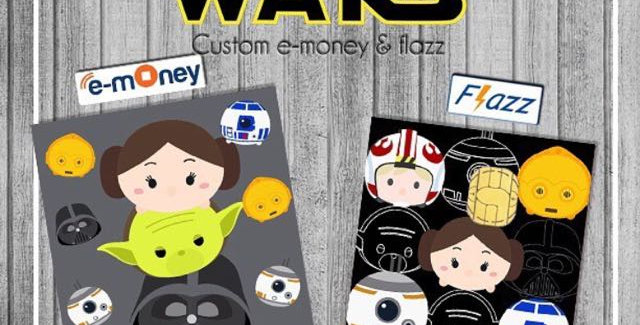 Star Wars Tsumtsum