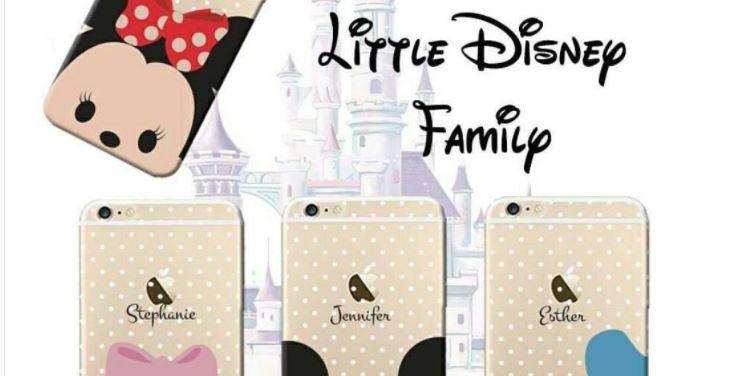 Little Disney Family Edition