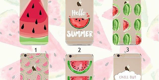 Chill Out Watermelon Edition